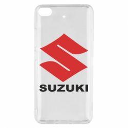 Чехол для Xiaomi Mi 5s Suzuki - FatLine