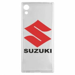 Чехол для Sony Xperia XA1 Suzuki - FatLine