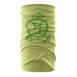 Бандана-труба Сверхъестественное логотип