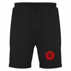 Мужские шорты Сверхъестественное Star - FatLine