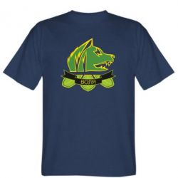 Мужская футболка Свобода