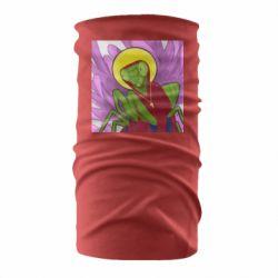 Бандана-труба Святий богомол