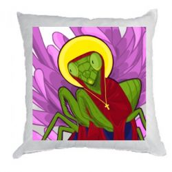 Подушка Святий богомол