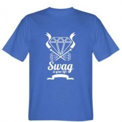 Swag is your life - FatLine