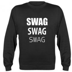 Реглан (свитшот) Swag Small - FatLine