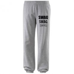 Штаны Swag Small - FatLine