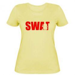 Женская SWAT - FatLine