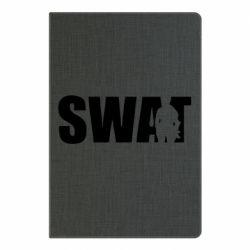 Блокнот А5 SWAT