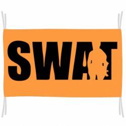 Флаг SWAT
