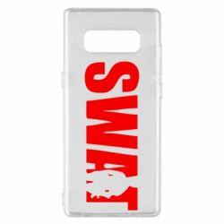 Чехол для Samsung Note 8 SWAT