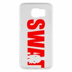 Чехол для Samsung S6 SWAT