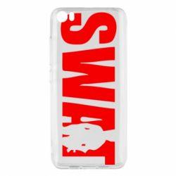 Чехол для Xiaomi Mi5/Mi5 Pro SWAT