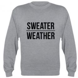Реглан Sweater | Weather