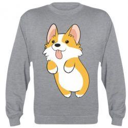 Реглан Sweet doggie