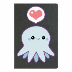 Блокнот А5 Sweet Octopus
