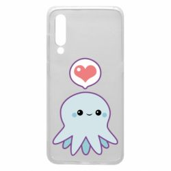Чехол для Xiaomi Mi9 Sweet Octopus