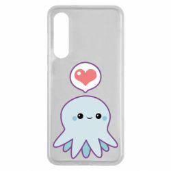 Чехол для Xiaomi Mi9 SE Sweet Octopus