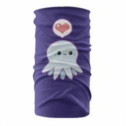 Бандана-труба Sweet Octopus