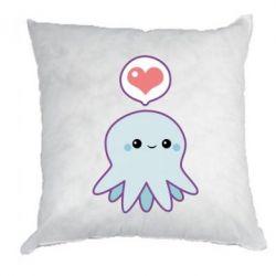 Подушка Sweet Octopus
