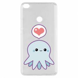 Чехол для Xiaomi Mi Max 2 Sweet Octopus