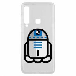 Чехол для Samsung A9 2018 Sweet R2D2