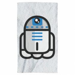 Полотенце Sweet R2D2
