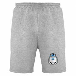 Мужские шорты Sweet R2D2 - FatLine
