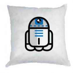 Подушка Sweet R2D2 - FatLine