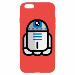 Чехол для iPhone 6/6S Sweet R2D2