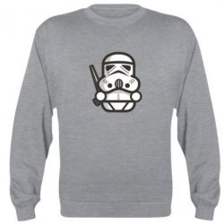 Реглан (свитшот) Sweet Stormtrooper