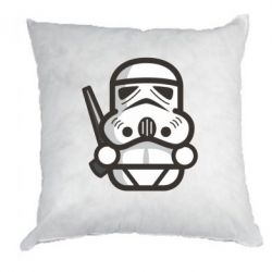 Подушка Sweet Stormtrooper - FatLine