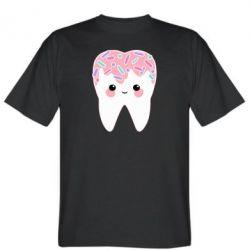 Чоловіча футболка Sweet tooth