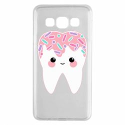Чохол для Samsung A3 2015 Sweet tooth