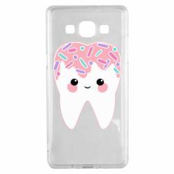 Чохол для Samsung A5 2015 Sweet tooth