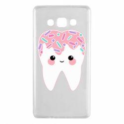 Чохол для Samsung A7 2015 Sweet tooth