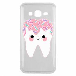 Чохол для Samsung J5 2015 Sweet tooth
