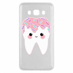 Чохол для Samsung J5 2016 Sweet tooth