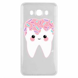 Чохол для Samsung J7 2016 Sweet tooth