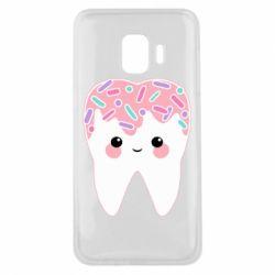Чохол для Samsung J2 Core Sweet tooth