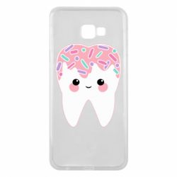 Чохол для Samsung J4 Plus 2018 Sweet tooth