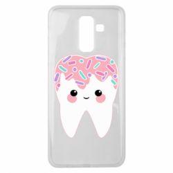 Чохол для Samsung J8 2018 Sweet tooth