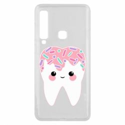 Чохол для Samsung A9 2018 Sweet tooth