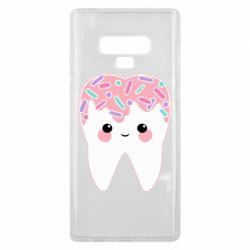 Чохол для Samsung Note 9 Sweet tooth