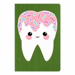 Блокнот А5 Sweet tooth