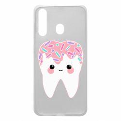Чохол для Samsung A60 Sweet tooth