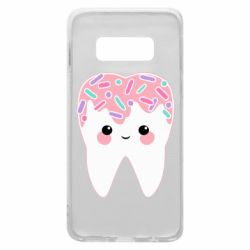 Чохол для Samsung S10e Sweet tooth