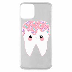 Чохол для iPhone 11 Sweet tooth