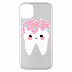 Чохол для iPhone 11 Pro Sweet tooth