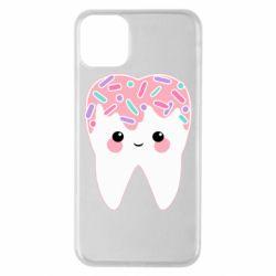 Чохол для iPhone 11 Pro Max Sweet tooth