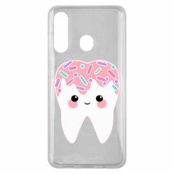 Чохол для Samsung M40 Sweet tooth